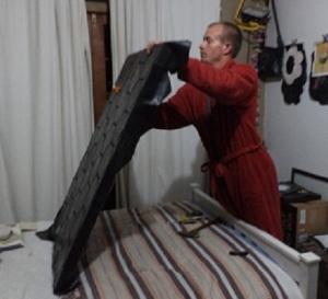 hendrik stretch rubber