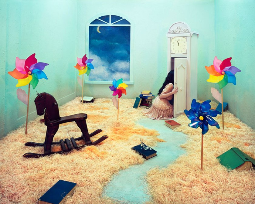 Artwork by Jee Young Lee