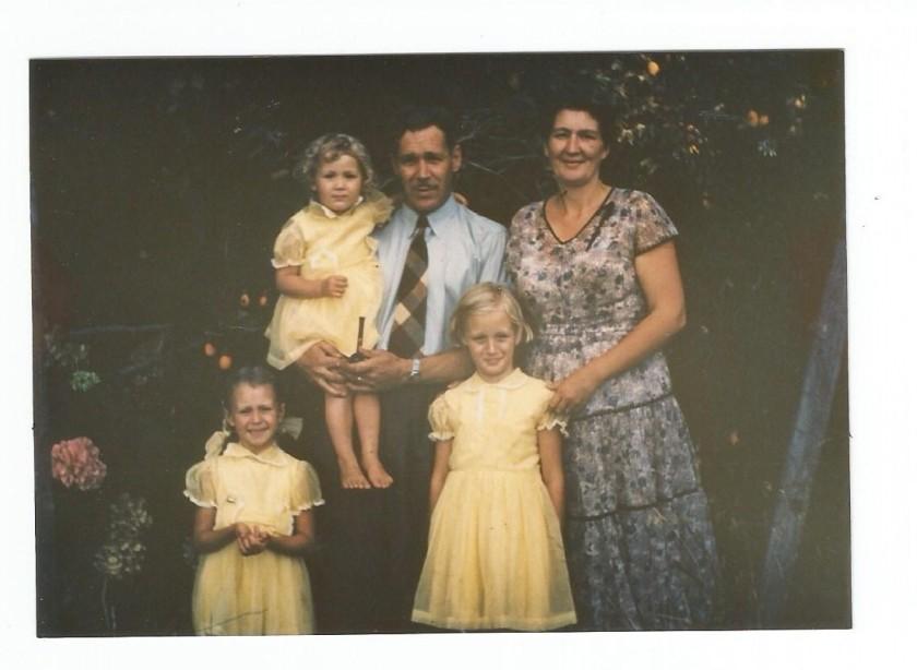 familiefoto-swellendam-omtrent1955