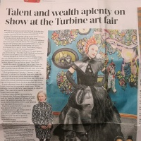 Surreal Sunday Times