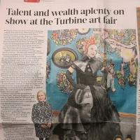 Surreal Sunday Times